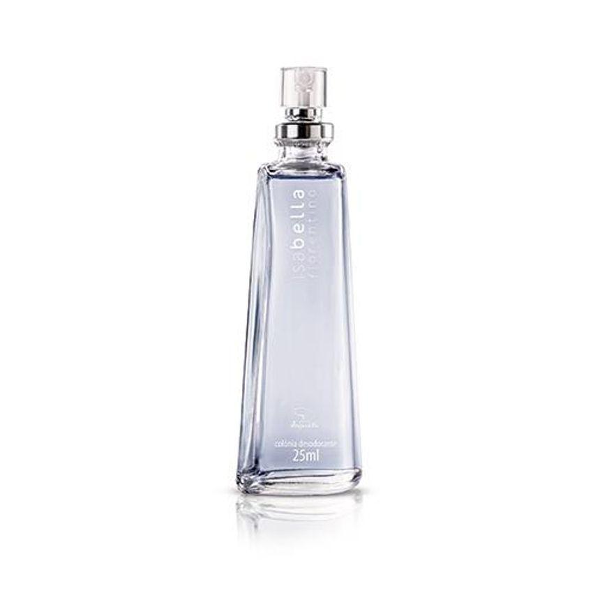 Isabella Fiorentino Colônia Desodorante Feminina 25 ml - Jequiti Mobile 9dd06e42b5