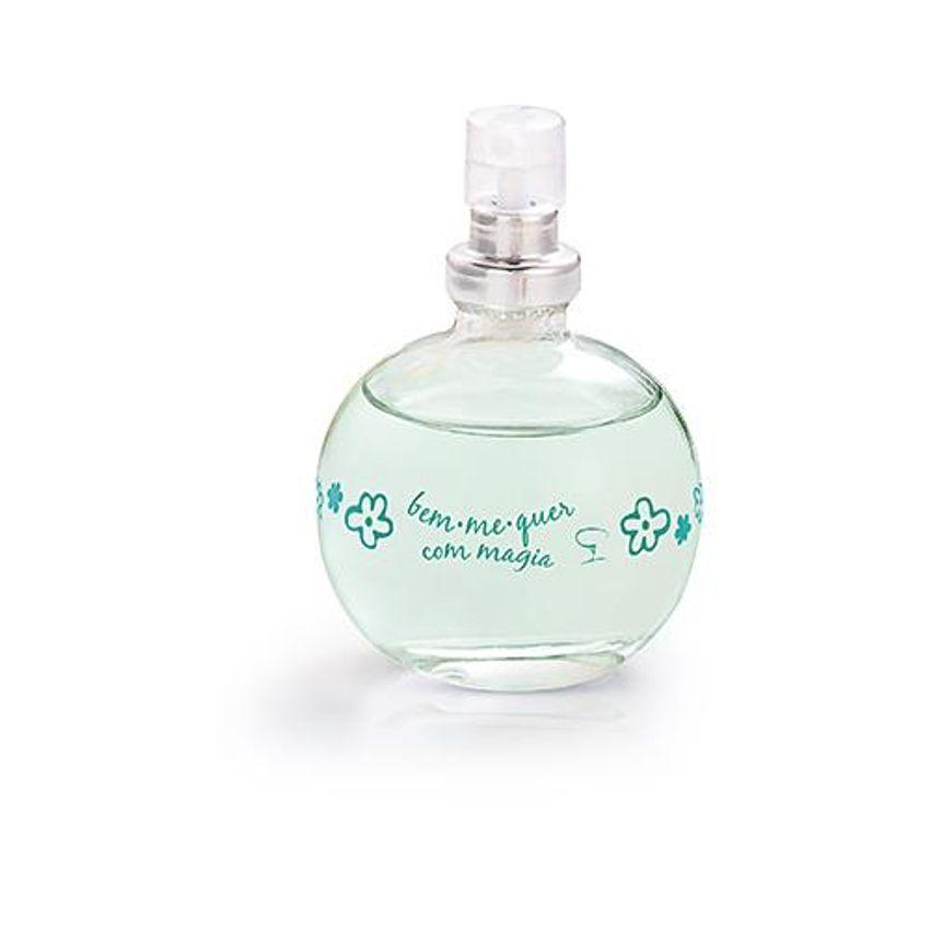 Bem-Me-Quer Com Magia Colônia Desodorante Feminina 25 ml -4 ... dd8317dcb8