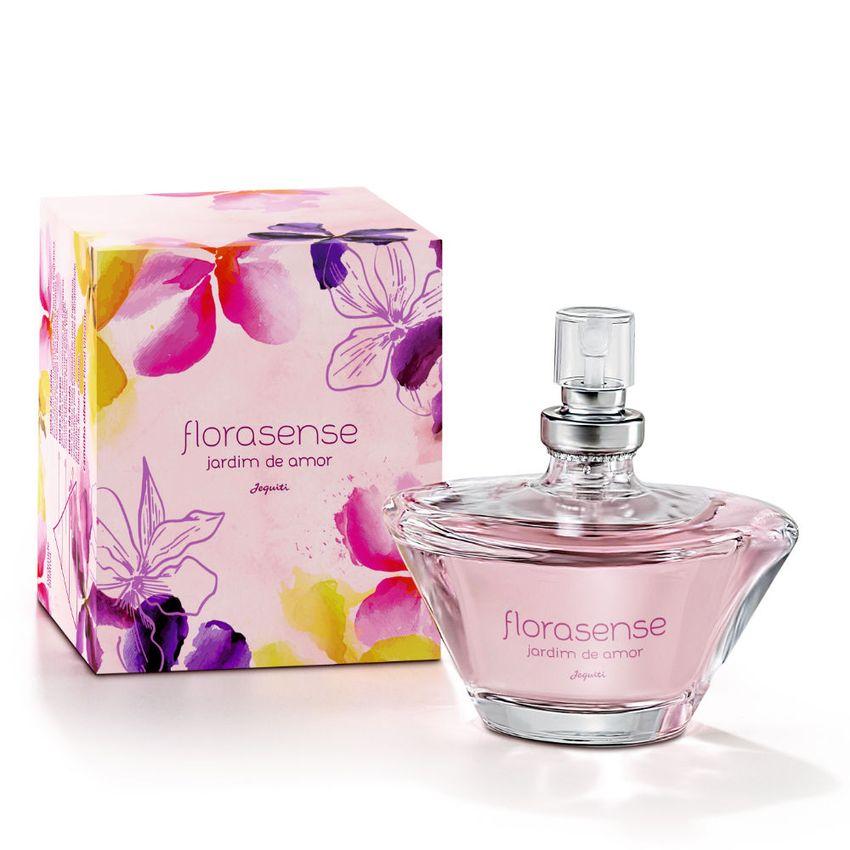 Florasense Jardim de Amor Colônia Desodorante Feminina 25 ml ... 7c515d1737