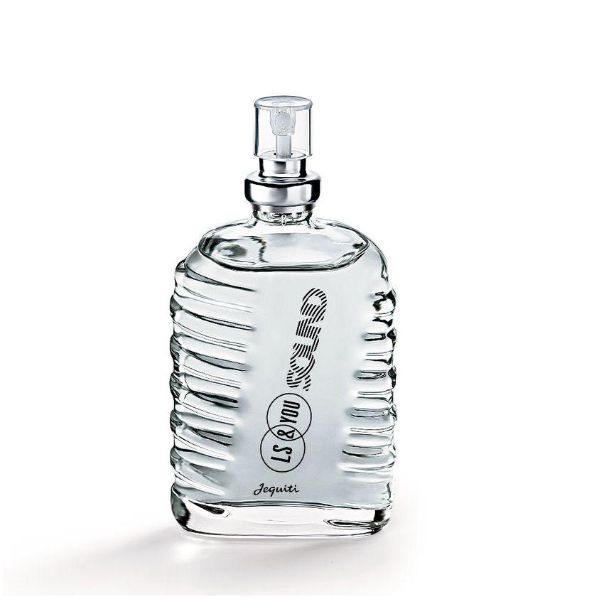 Luan Santana LS You Sound Colônia Desodorante Masculina 25 ml ... 607b024a25