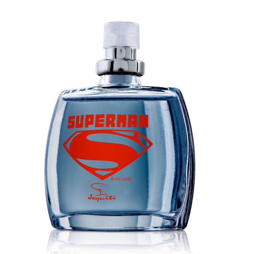 Colônia Desodorante Masculina Superman 25 ml   Jequiti - Jequiti Mobile 9ef78a5436