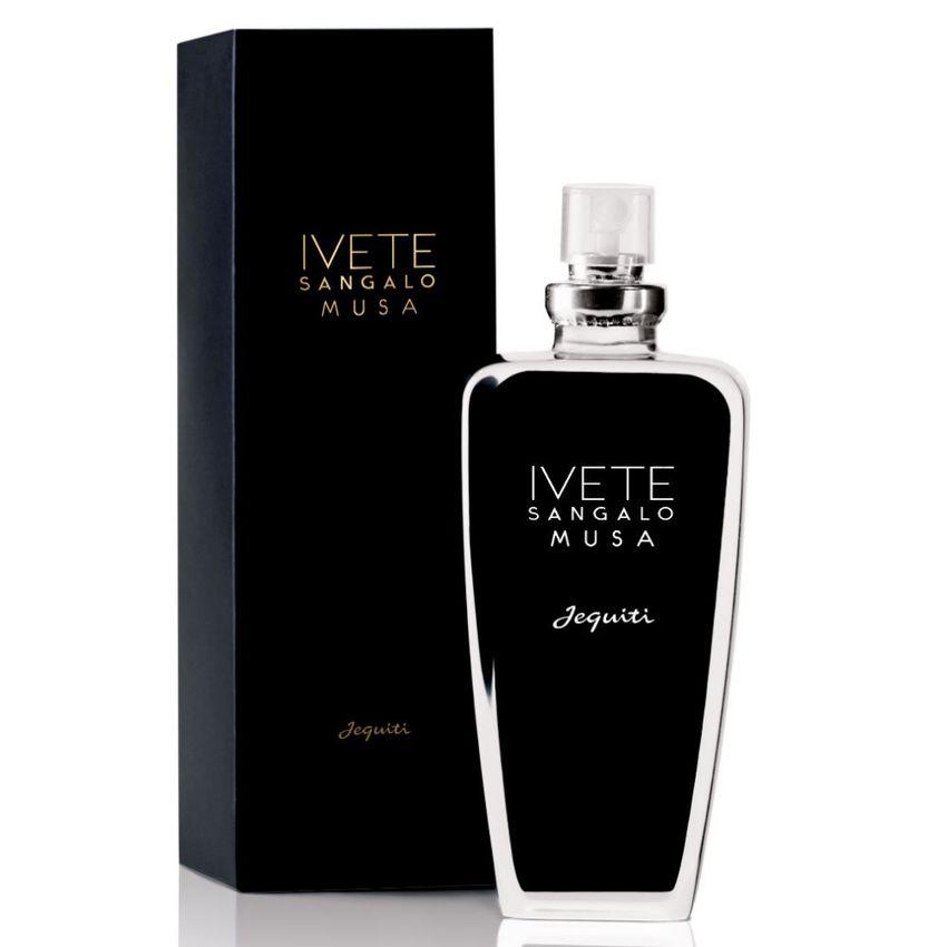 Colônia Desodorante Feminina Ivete Sangalo Musa 25 ml - Jequiti Mobile 2ad3500e94
