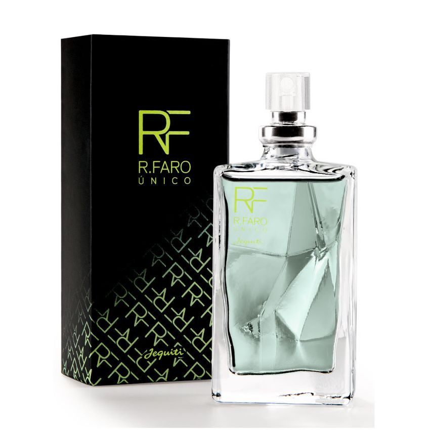 Rodrigo Faro Único Colônia Desodorante Masculina 25 ml - Jequiti Mobile cabc99fead