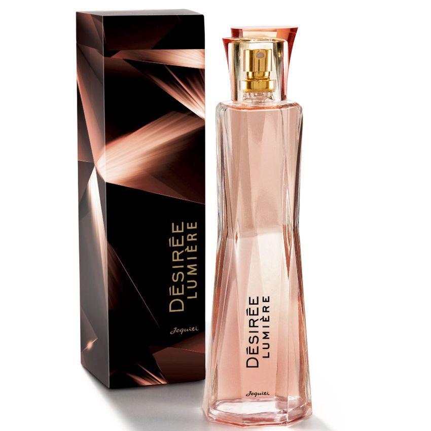 Désirée Lumière Colônia Desodorante Feminina 100 ml - Jequiti Mobile 7b089ef5cd